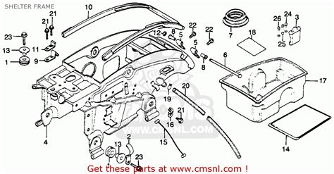 1978 honda cb125s wiring diagrams honda st1100 wiring
