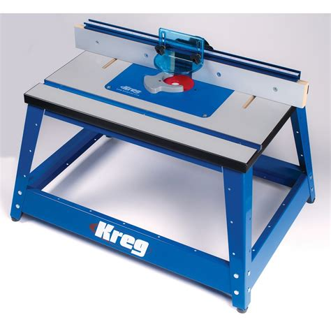 benchtop router table kreg benchtop router table router tables carbatec
