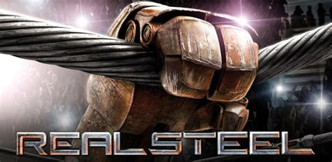 real android real steel hd apk data for android free