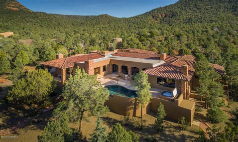 Sedona Az Real Estate Luxury Homes Properties And Sedona Luxury Homes
