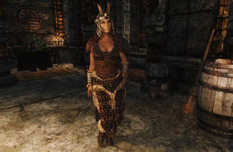 hdt skyrim clothing skyrim броня и одежда для женщин с hdt