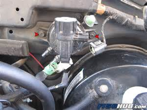 Ford F150 Evap Canister Location 4 6l 5 4l Ford F 150 Evap Purge Valve Replacement