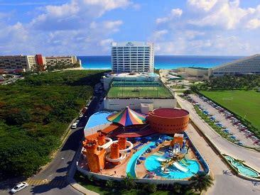 seadust cancun family resort cancun quintana roo