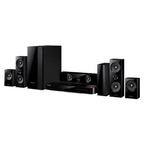 samsung ht f6500w za 1000 watt 5 1 channel home