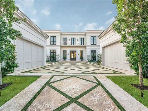 six bedroom neoclassical hwbdo59283 neoclassical house 31 75 million newly built neoclassical waterfront mansion
