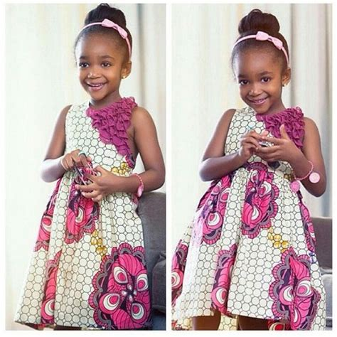 children ankara styles ankara styles for kids beautiful nigeria