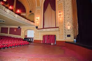 orpheum theater hours address events photos and