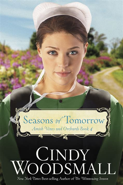 in time for an amish amish books seasons of tomorrow by best selling author