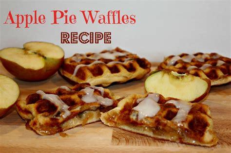 waffle recipes  idea room