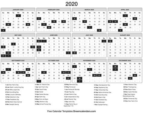blank printable  yearly calendar   heart