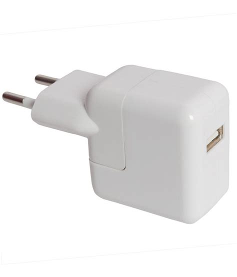 cell 10w usb power adapter charger for apple