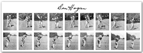 ben hogan swing down the line ben hogan golf tips pinterest the o jays and faces
