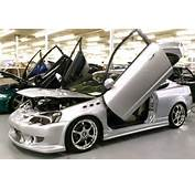 2003 Acura RSX Custom