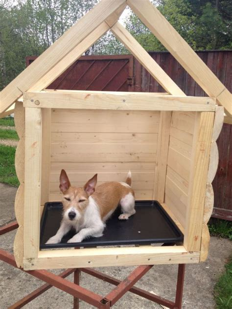 how to build a dog house from scratch how to make a dog house from scratch 13 pics izismile com