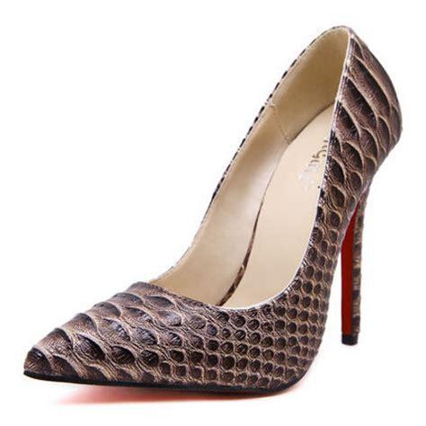 maroon high heel shoes maroon snakeskin high heel court shoes