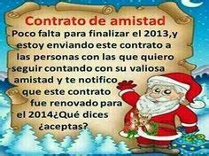 contrato de amistad 1000 images about navidad frases on pinterest navidad