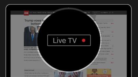 live tv live tv cnngo cnn