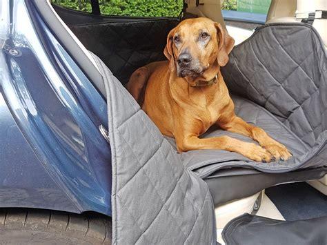Hundedecke Auto R Cksitz by R 252 Ckbank R 252 Cksitz Hund Porsche Panamera Zauberbett