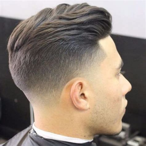 50 Awesome Mid Fade Haircut Ideas   MenHairstylist.com