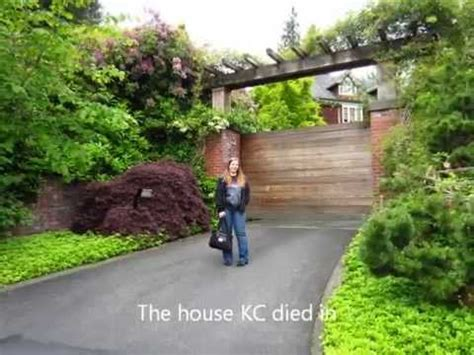 kurt cobain house kurt cobain tour through seattle and aberdeen youtube