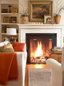 inviting colors 29 cozy and inviting fall living room d 233 cor ideas digsdigs