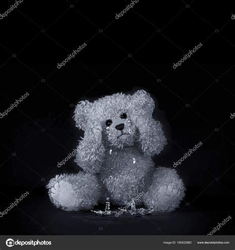 imagenes osito llorando teddyb 228 ren weinen stockfoto 169 savageart live com 165422982
