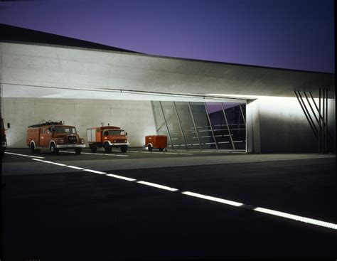 Room Design Program ad classics vitra fire station zaha hadid archdaily