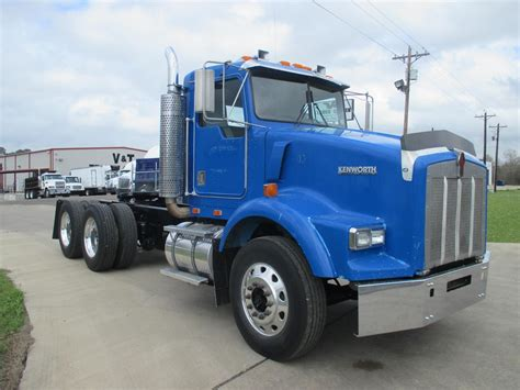 2001 kenworth for sale 2001 kenworth t800 for sale 66 used trucks from 15 040