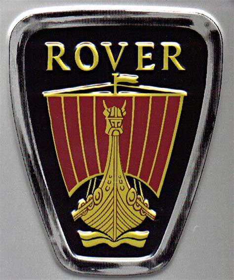 Emblem Rover By Saka Auto rover logo rover car symbol meaning and history car