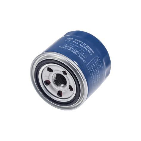 Kia Filter Set Of 10 New Genuine Oem For Hyundai Kia Filter 26300