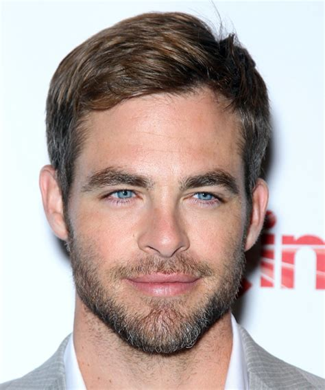 Chris Pine Hairstyle by Chris Pine Hairstyles In 2018