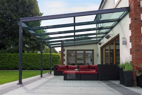 Glass Veranda Uk by Glass Veranda Patio Roof Canopies Glass Verandas Uk