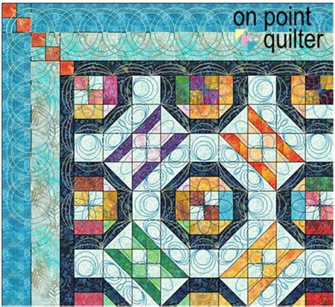 Longarm Quilting Patterns Digital by Longarm Digital Quilting Designs