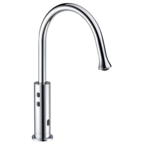 Touchless Kitchen Faucet Reviews Best Touchless Kitchen Faucet Guide And Reviews