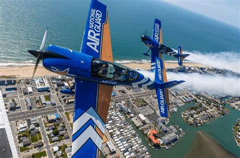 ocean scow blue angels take flight over oc at 2015 air show