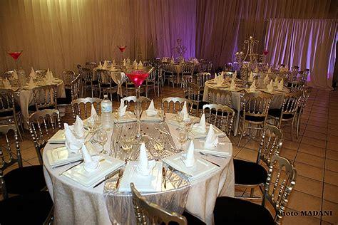 Decoration Salle Pas Cher by Decoration De Salle De Mariage Pas Cher