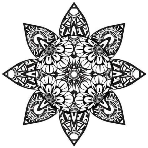 zentangle coloring pages printable coloring page zentangle flower printable coloring page