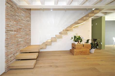 scale rivestite in legno scale emmedue pavimenti in legno