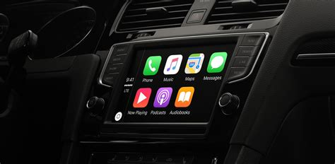 apple carplay vw golf  audi  kein carplay fuer bmw