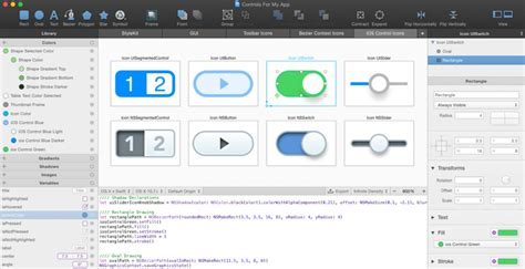 paintcode 2 3 adds 15 new features including svg export web design graphic design