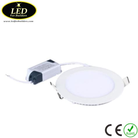 Led Bulbs For Recessed Can Lights Led For Buildersled Recessed Can Light 12 Watt 5000k Led For Builders