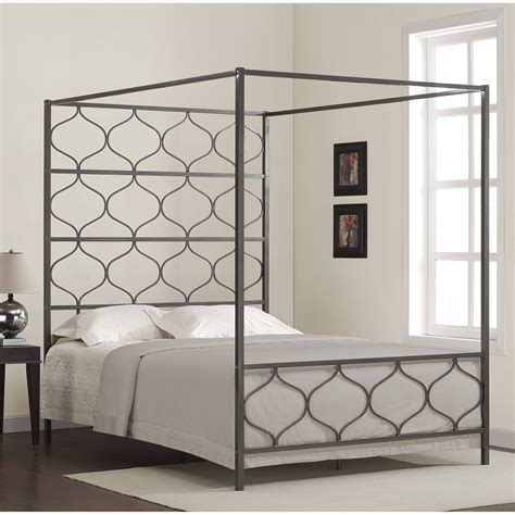 modern canopy modern metal canopy beds simple image of excellent metal