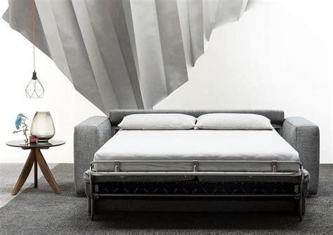 materassi per divano letto matrimoniale 5 motivi per scegliere il divano letto