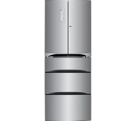 Freezer Lg lg gmj916nshv american style fridge freezer stainless steel stainless steel