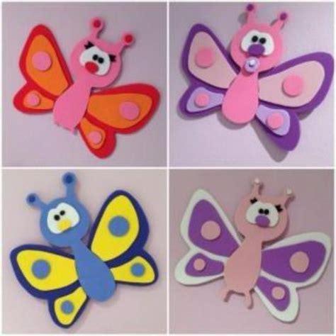 imagenes mariposas goma eva mariposas goma eva imagui