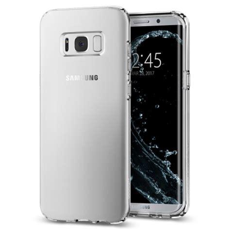 Spigen Samsung Galaxy S8 S8 Plus 62 Shell Clear spigen liquid samsung galaxy s8 plus clear