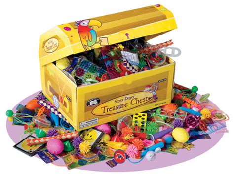 super duper treasure chest product info - Treasure Chest Giveaways