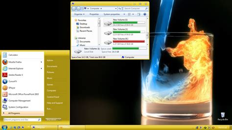 gold themes download basic gold windows 7 theme