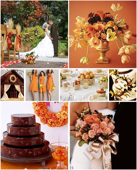 autumn wedding inspiration weddings events