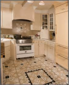 Floor Tile Ideas For Kitchen Cement Tile Desiger S Corner Villa Lagoon Tile
